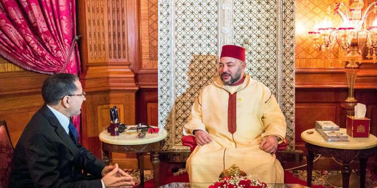 Saad-Eddine Al-Othmani a été nommé premier ministre par le roi Mohammed VI, le 17 mars.