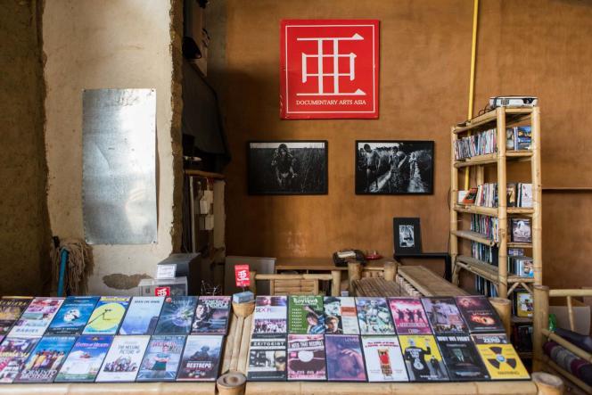 Documentary Arts Asia.