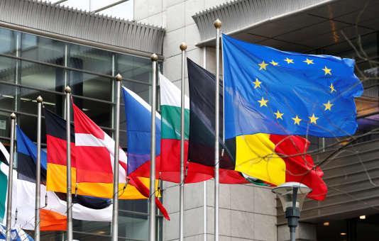 «L'Allemagne en tant que principale puissance économique de l'Europe devrait initier les réformes nécessaires de l'Union européenne (UE) avec la France, ne serait-ce que dans son propre intérêt» (Photo: Parlement européen à Bruxelles, le 1er mars).