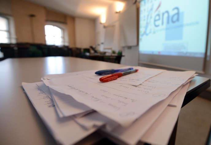 Le rapport de jury du concours 2016 de l'Ecole nationale d'administration pointe les lacunes de certains candidats.