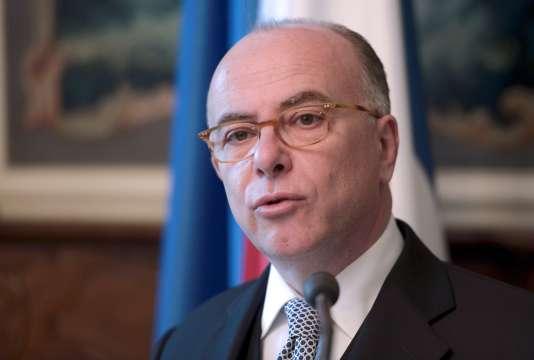Le premier ministre, Bernard Cazeneuve, le 20 mars à Pau.