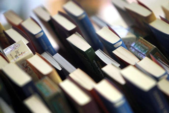 Le livre d'une écrivaine, Mme de Lafayette, fera partie du programme du baccalauréat littéraire en 2018, une première pour une femme. « La Princesse de