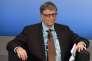 Bill Gates, l'homme le plus riche du monde, le 18 février 2017.