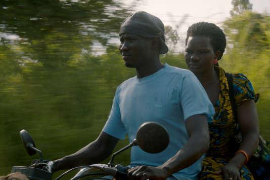 Geoffrey et Nighty, tous deux enlevés enfants par l'Armée de résistance du Seigneur. Le premier fut l'un des gardes du corps de Joseph Kony, la seconde l'une de ses épouses.
