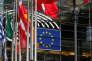 «Les impasses actuelles ont été façonnées par l'échec de politiques qui ont dominé en Europe pendant plus de vingt ans» (Photo: la Parlement européen à Bruxelles, le 1er mars).