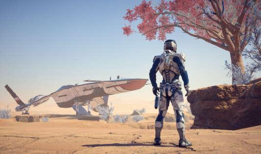 «Mass Effect Andromeda» est le quatrième épisode de la saga, mais le premier réalisé par le studio Bioware Montréal.