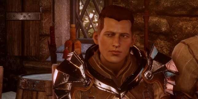Bien qu'il ne soit lié à aucune romance, le personnage deCremisius Aclassi dans «Dragon Age Inquisition» est l'un des rares personnages transsexuels du jeu vidéo.