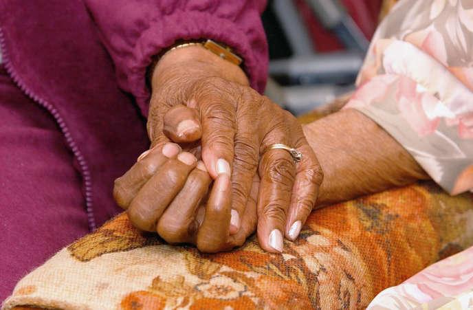 «Le problème des seniors est en réalité doublement le problème des jeunes.»