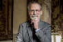 Le mathématicien et titulaire du prix Abel Yves Meyer à Paris le 21 mars.