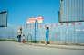 Sofia (Bulgarie, 2012). Photo extraite du livre « European Puzzle » de Jean-Christophe Béchet qui a parcouru l'Europe de ville en ville depuis 1985.