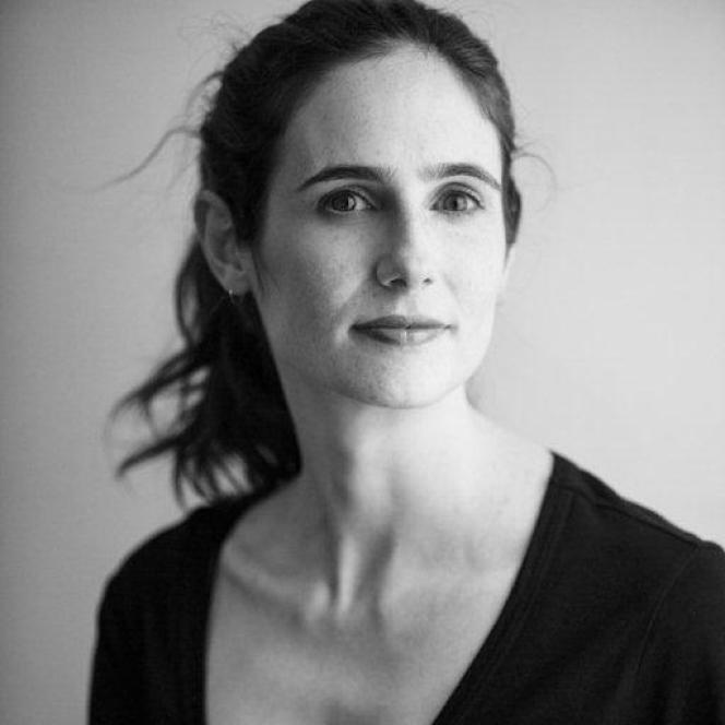 La journaliste américaine Emily Witt.