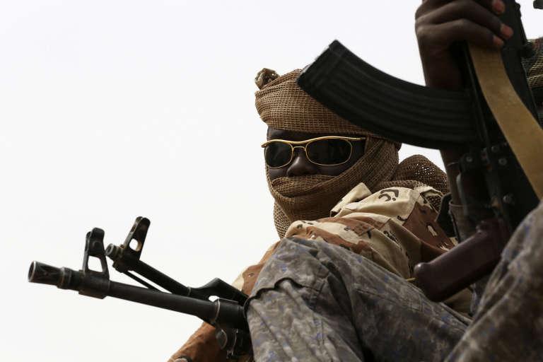 Une force mixte tchado-soudanaise est lancée à la recherche du ressortissant français et de des ravisseurs.