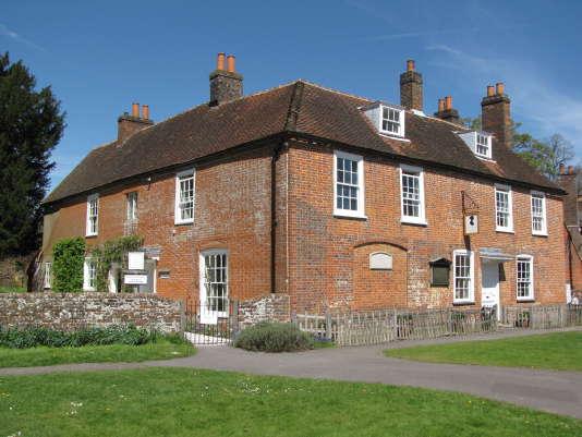 La maison-musée de l'écrivaine sera au cœur du bicentenaire événement de la mort d'Austen.