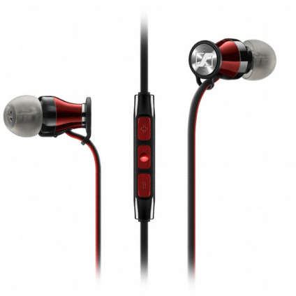 Sennheiser Momentum in Ear.