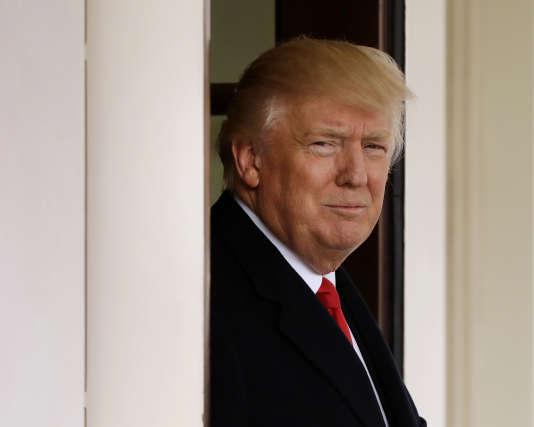 Le ton ne cesse de monter entre Téhéran et Washington depuis l'arrivée au pouvoir du président américain Donald Trump