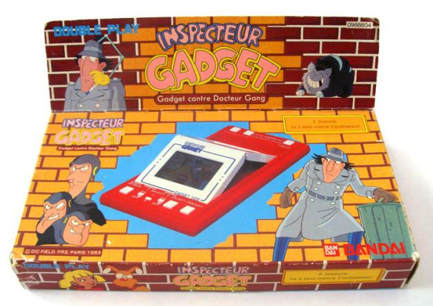 Bandai lance de nombreux jeux électroniques en France au début des années 1980. Moins connus que ceux de Nintendo, ils permettent tout de même à l'entreprise de s'implanter.