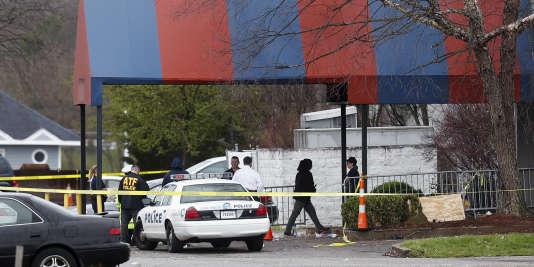 « Rien n'indique qu'il s'agisse d'un attentat terroriste », a souligné le maire de Cincinnati (Ohio).