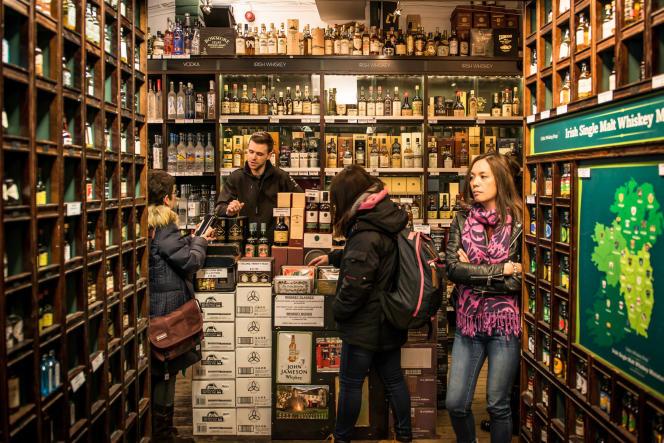 Celtic Whiskey Shop & Wines.