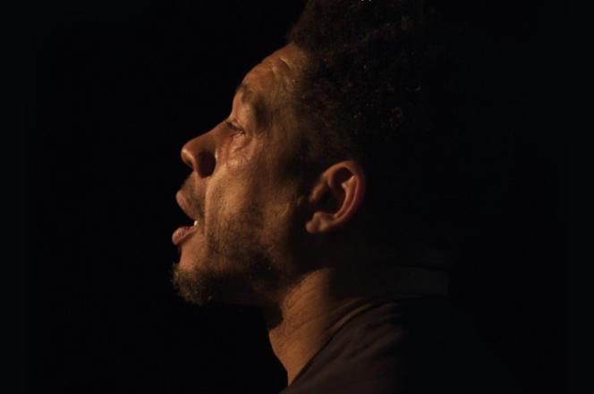 «Eloquence à l'Assemblée» avec JoeyStarr, au Théâtre de l'Atelier, les 27-28 mars et 26-27 avril.