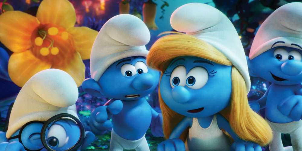 Les journalistes de la rubrique cinéma du«Monde» n'ont pas pu voir, avant sa sortie en salles, le troisième volet des aventures des petits êtres bleus, créés par le dessinateur Peyo en 1958, après«Les Schtroumpfs» (2011) et «Les Schtroumpfs 2» (2013), deRaja Gosnell.