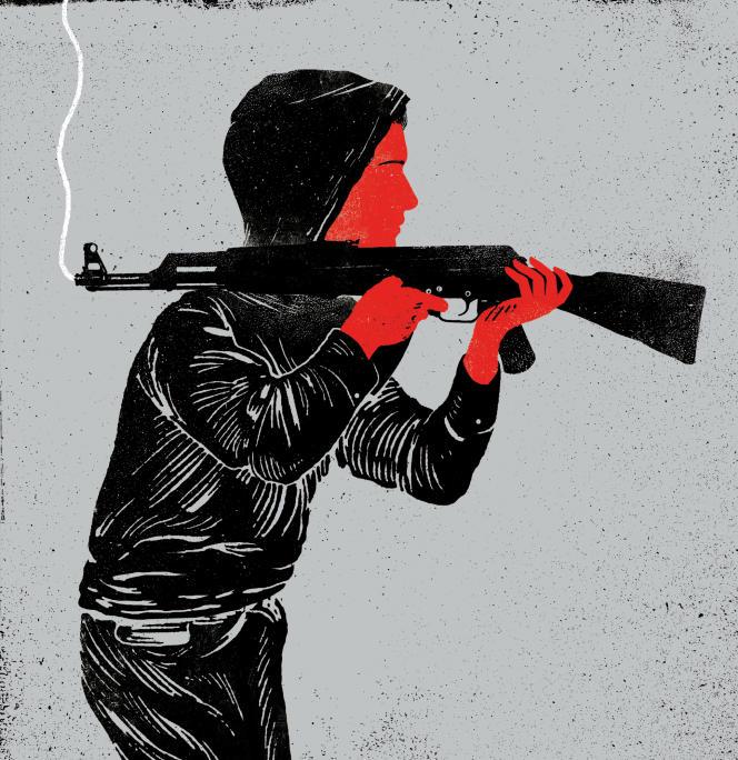 «La constante de ces attentats depuis 1985, c'est que presque tous leurs auteurs meurent volontairement. La mort fait partie de leur projet.»