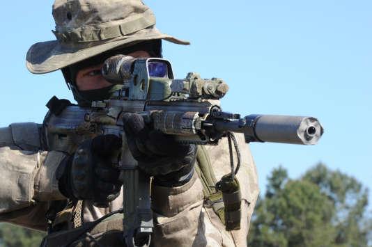 Les Forces Spéciales Font Leur Marché Pour Préparer La Guerre De Demain