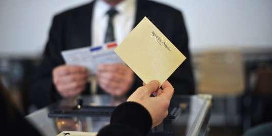 En France, les élections nationales sont les plus mobilisatrices.