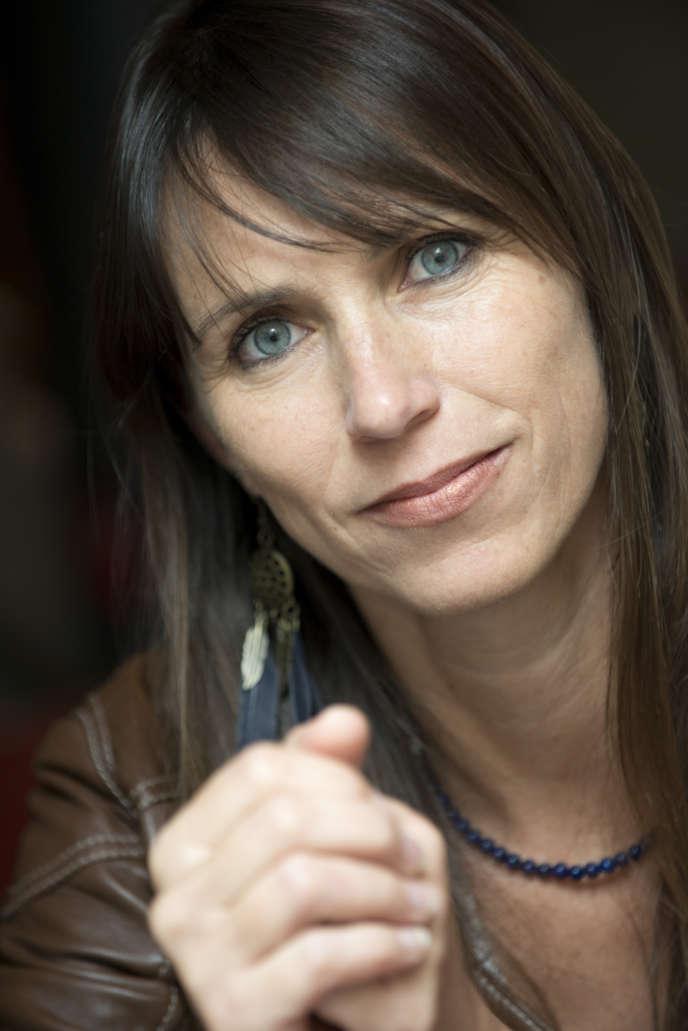 Valerie Cabanes.