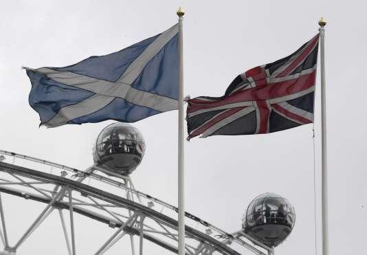Le Parlement écossais avait autorisé, mardi, Nicola Sturgeon à demander un nouveau référendum sur l'indépendance, entre l'automne 2018 et le printemps 2019.
