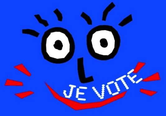 L'Anacej a lancé la campagne«#JeVote !» lors des élections régionales de 2015.