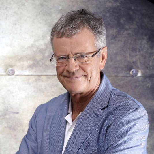 Pascal Boniface, le 22 septembre 2016.