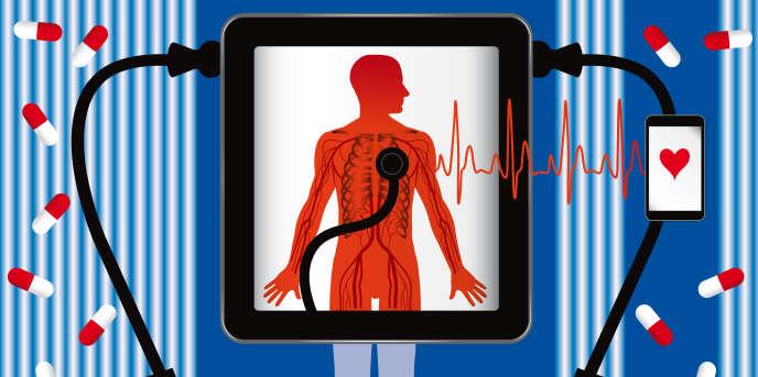 Bienvenue Dans Le Cabinet Médical Du Futur