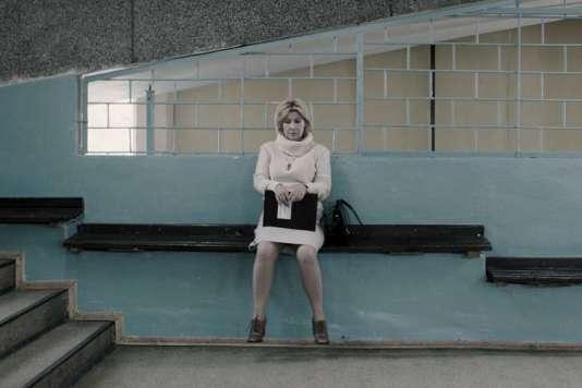 Dorota Kolak dans le film polonais et suédois deTomasz Wasilewski,« United States of Love» («Zjednoczone Stany Milosci»).
