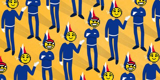 Les forums de Jeuxvideo.com, fers de lance de la campagne de Marine Le Pen