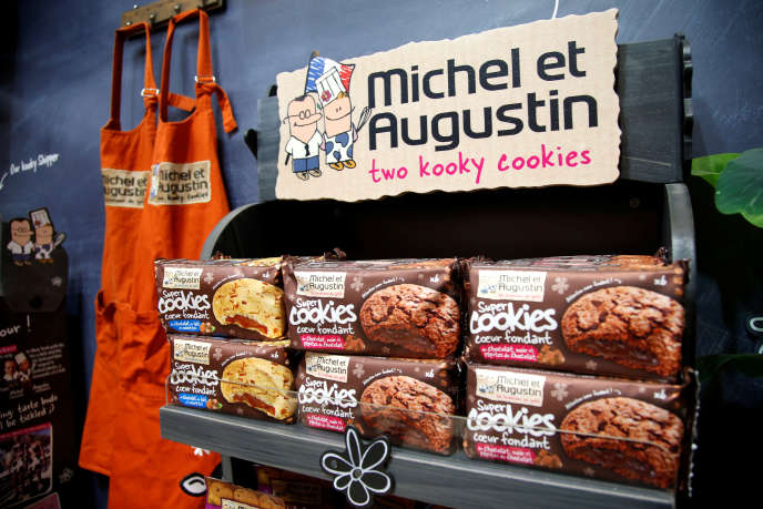 Le fabricant de biscuits Michel et Augustin est entré en 2017 dans le classement Universum des entreprises préférées des futurs diplômés des écoles de commerce, à la seizième place.