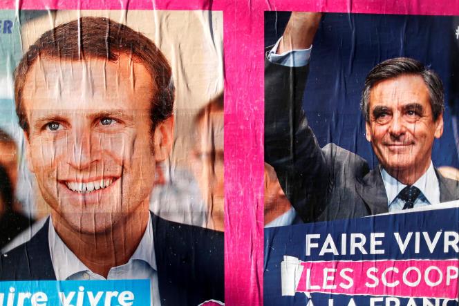 «M. Fillon et M. Macron divergent sur un point significatif : alors que le premier veut supprimer l'ISF, le second prétend exonérer le capital productif et créer ainsi un impôt sur la fortune immobilière (ISFI) pour taxer la rente immobilière. »