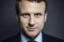 Emmanuel Macron le 31 mars.