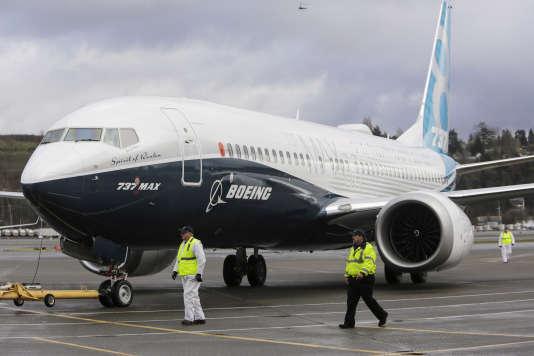 Le contrat prévoit la vente ferme de trente 737Max, plus une option sur trente appareils supplémentaires.