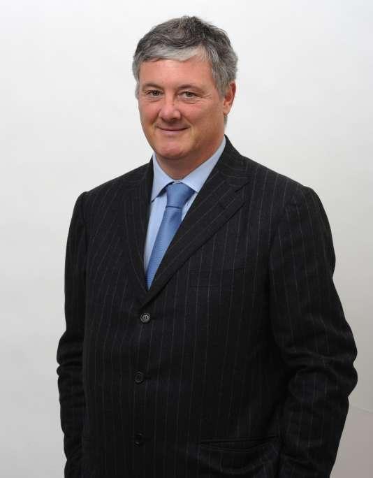Marco Sabetta, directeur général du Salone del Mobile.