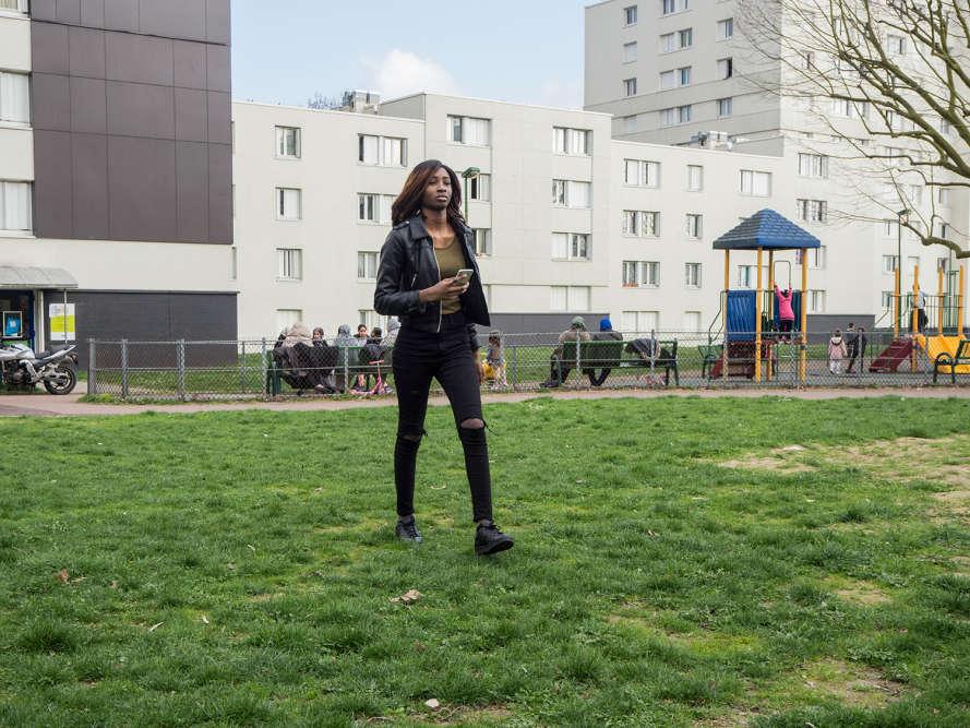 Aulnay sous Bois, la ville aux deux visages # Assistante Sociale Aulnay Sous Bois