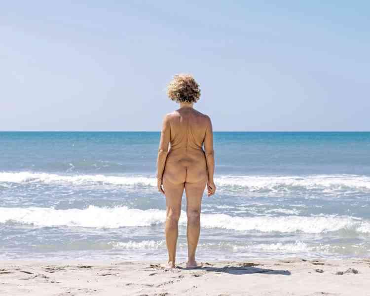 Anne-Marie Blanchet, Camargue soleil :« Le naturisme, c'est le paradis. Baignez-vous une seule fois nu, vous ne mettrez plus jamais de maillot.»