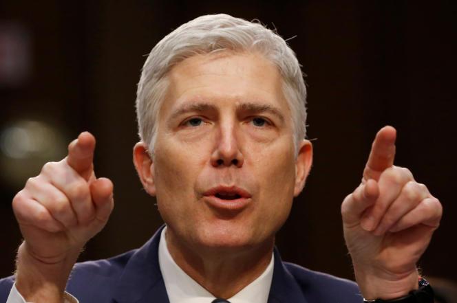 La nomination de Neil Gorsuch redonnera aux conservateurs la majorité (5 contre 4) au sein de la plus haute instance juridique américaine.