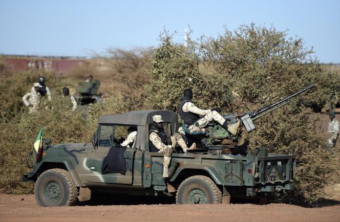 A la veille d'un voyage au Mali, où il se rendra vendredi, le ministre dans affaires étrangères Jean-Marc Ayrault a exprimé jeudi son « immense tristesse ».