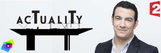 Victime de ses faibles audiences, «Actuality» a été arrêté le 6 mars.