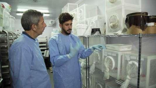 « Aventures de médecine» consacré aux épidémies n'a rassemblé que 3,5 % du public.