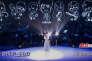 « Sing My Song », l'émission de karaoké diffusée sur la chaîne publique chinoise CCTV3. CCTV3