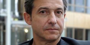 L'anthropologue et sociologue Didier Fassin.