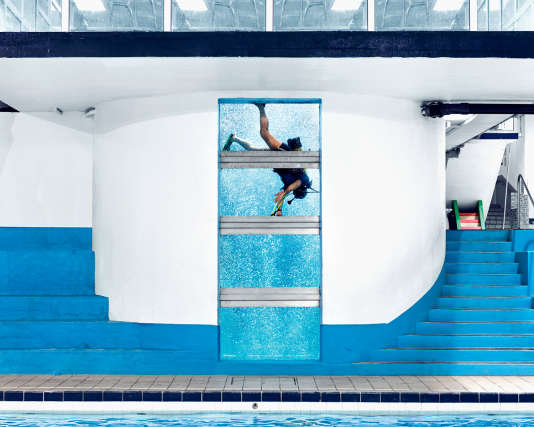Bernard Largeault, Club subaquatique de Charenton-le-Pont :« Avec l'école de formation, nous faisons le tour du monde sous l'eau.»
