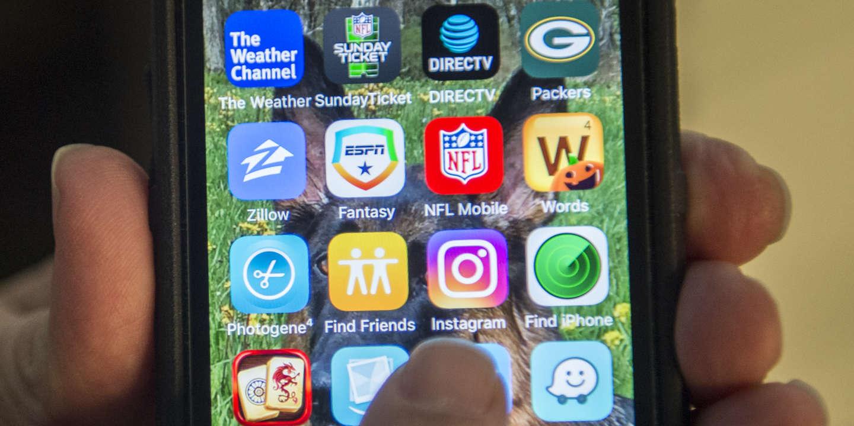 Packers bailleurs datant site rencontres en ligne après la première date