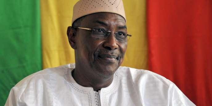 Abdoulaye Idrissa Maïga a été nommé premier ministre du Mali le 8avril 2017.
